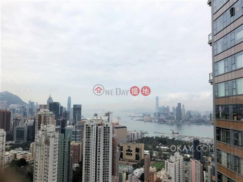 香港搵樓|租樓|二手盤|買樓| 搵地 | 住宅-出售樓盤-3房2廁,極高層,星級會所,可養寵物《上林出售單位》