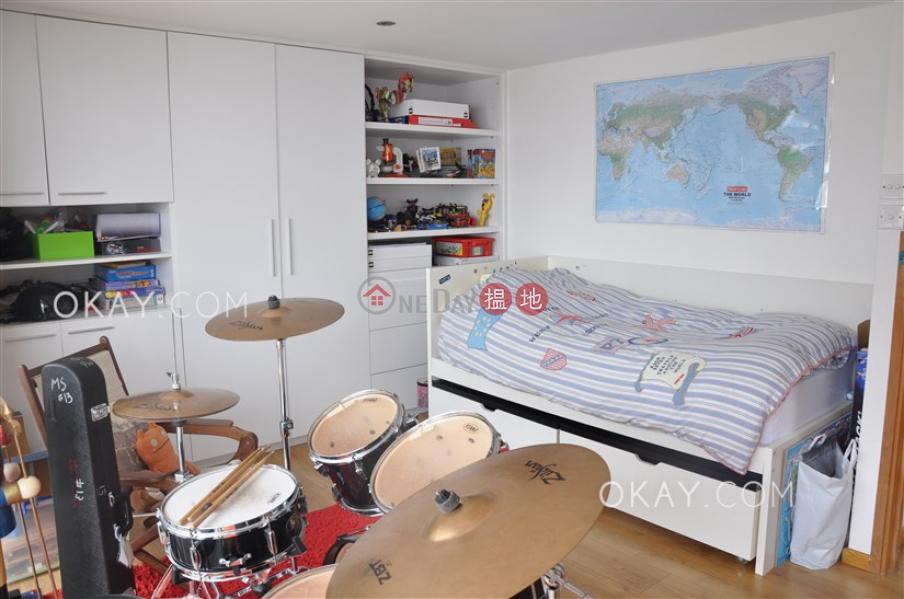 Beautiful house with balcony & parking   Rental   000 Siu Hang Hau   Sai Kung, Hong Kong   Rental   HK$ 115,000/ month