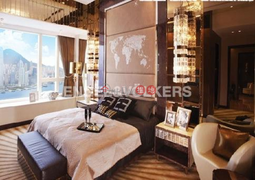 HK$ 42,000/ month | The Masterpiece, Yau Tsim Mong | 3 Bedroom Family Flat for Rent in Tsim Sha Tsui