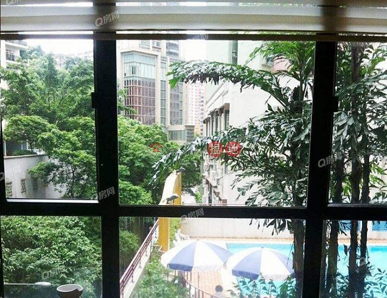 HK$ 29,000/ 月-駿豪閣|中區|有匙即睇,地段優越,泳池景,名牌校網,靚裝修《駿豪閣租盤》