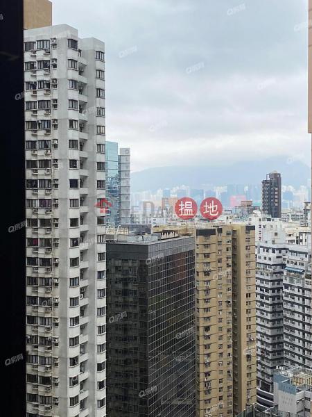 鄰近地鐵,實用三房,景觀開揚,交通方便,品味裝修富澤花園買賣盤|32炮台山道 | 東區|香港-出售|HK$ 1,255萬