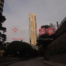 The Mayfair,中半山, 香港島