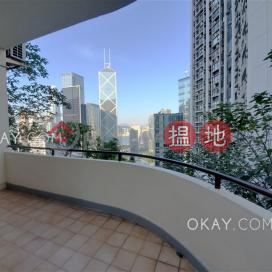 Efficient 3 bed on high floor with balcony & parking   Rental Estella Court(Estella Court)Rental Listings (OKAY-R41937)_3