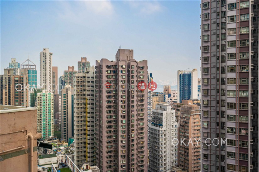 Golden Valley Mansion, Middle Residential | Sales Listings | HK$ 12M