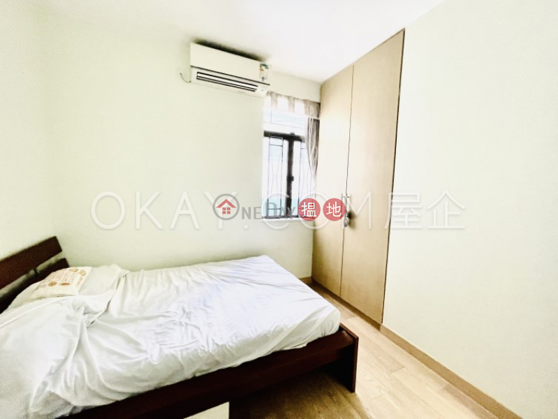 Elegant 3 bedroom with balcony & parking   Rental   11 Wang Fung Terrace   Wan Chai District   Hong Kong   Rental   HK$ 53,000/ month