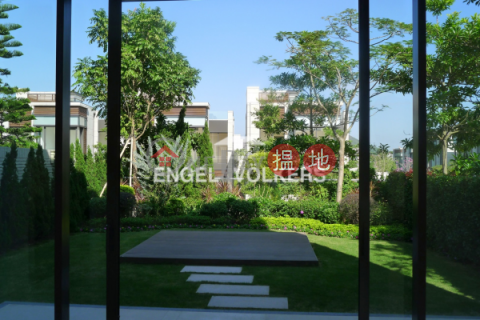 3 Bedroom Family Flat for Sale in Kwu Tung|Valais(Valais)Sales Listings (EVHK94459)_0