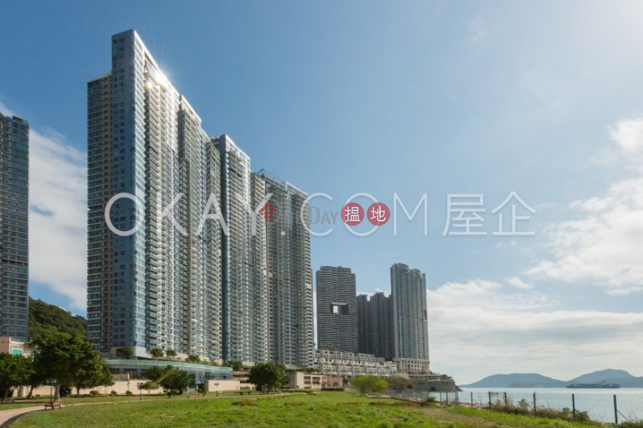 Property Search Hong Kong   OneDay   Residential Rental Listings   Rare 3 bedroom on high floor with balcony & parking   Rental