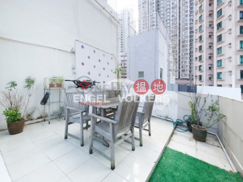 Renovated Apartment with Roof Top|Central DistrictRyan Mansion(Ryan Mansion)Sales Listings (Ev11785)_0