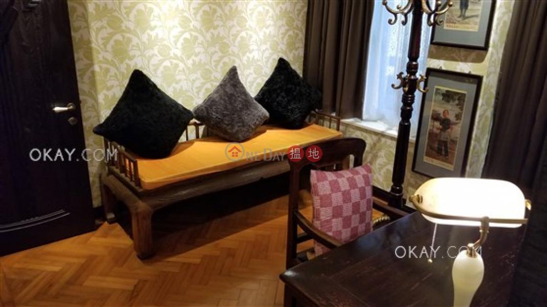 香港搵樓|租樓|二手盤|買樓| 搵地 | 住宅|出租樓盤|2房2廁,露台《開平道5-5A號出租單位》