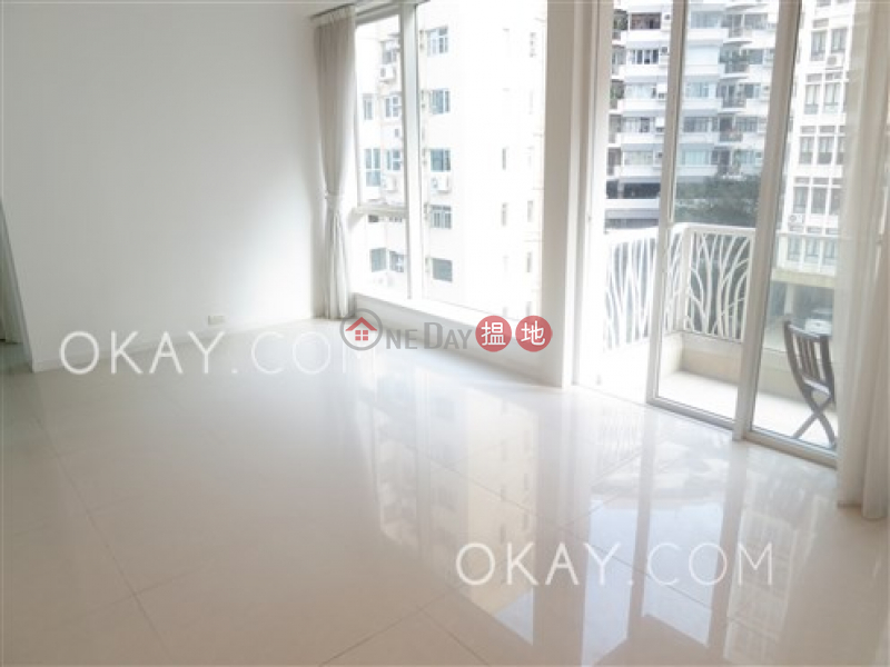 Unique 3 bedroom with balcony | For Sale, 16-18 Conduit Road | Western District | Hong Kong Sales HK$ 24.5M