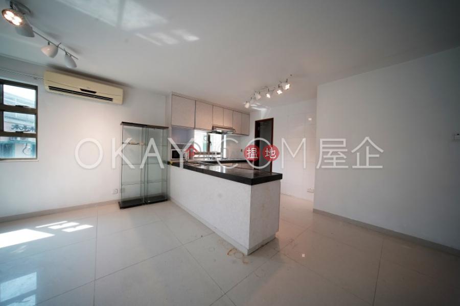 HK$ 1,430萬 下洋村91號-西貢 4房3廁,海景,連車位,露台下洋村91號出售單位