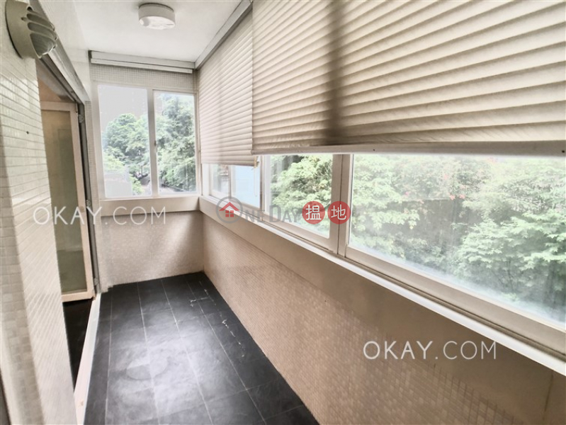 Lovely 3 bedroom with balcony | Rental 1-3 Blue Pool Road | Wan Chai District Hong Kong Rental HK$ 46,000/ month