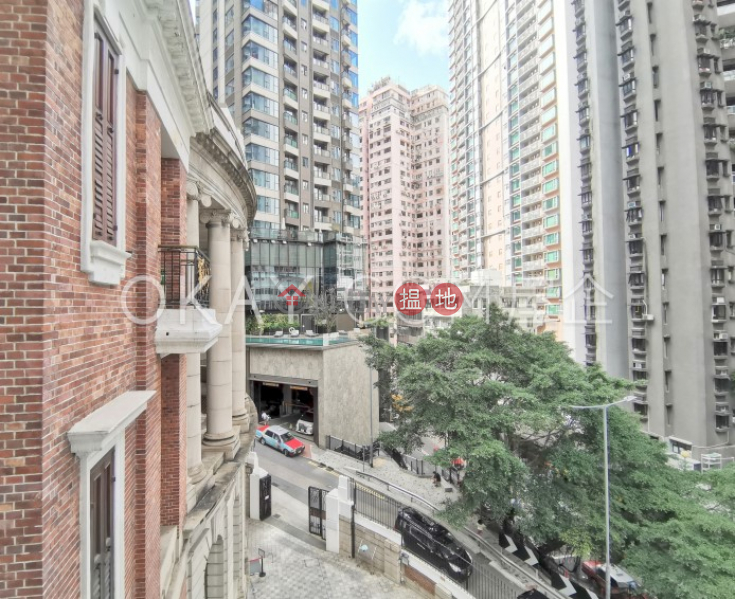 Peacock Mansion, Middle, Residential Sales Listings, HK$ 13.9M