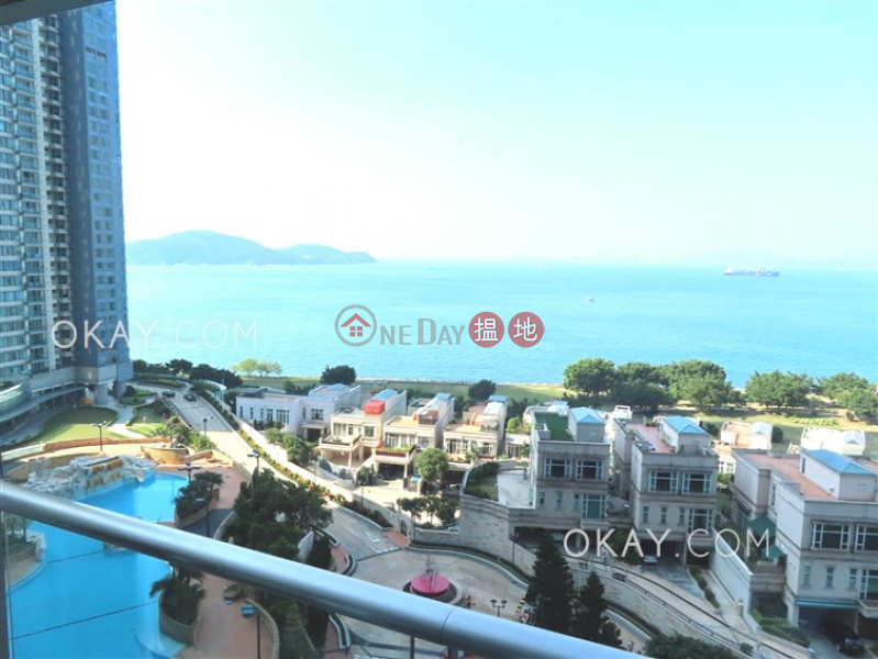 Elegant 2 bedroom with balcony & parking | For Sale, 28 Bel-air Ave | Southern District Hong Kong Sales HK$ 26M