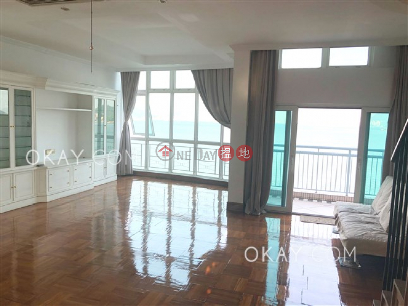 Property Search Hong Kong | OneDay | Residential | Rental Listings, Efficient 5 bed on high floor with rooftop & terrace | Rental