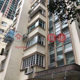 Kam Fai Mansion,Central Mid Levels,