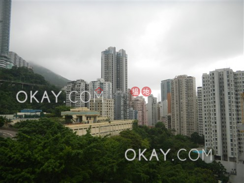 HK$ 43,000/ month | Waiga Mansion Wan Chai District Tasteful 3 bedroom with balcony | Rental