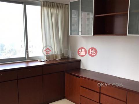 Luxurious 3 bed on high floor with balcony & parking | Rental|Ventris Terrace(Ventris Terrace)Rental Listings (OKAY-R13988)_0