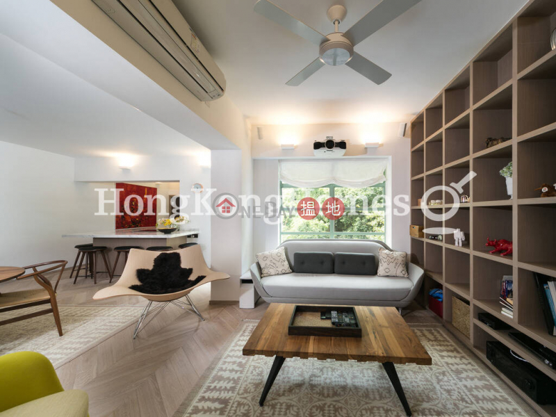 3 Bedroom Family Unit for Rent at Pearl Gardens 7 Conduit Road | Western District, Hong Kong, Rental HK$ 138,000/ month