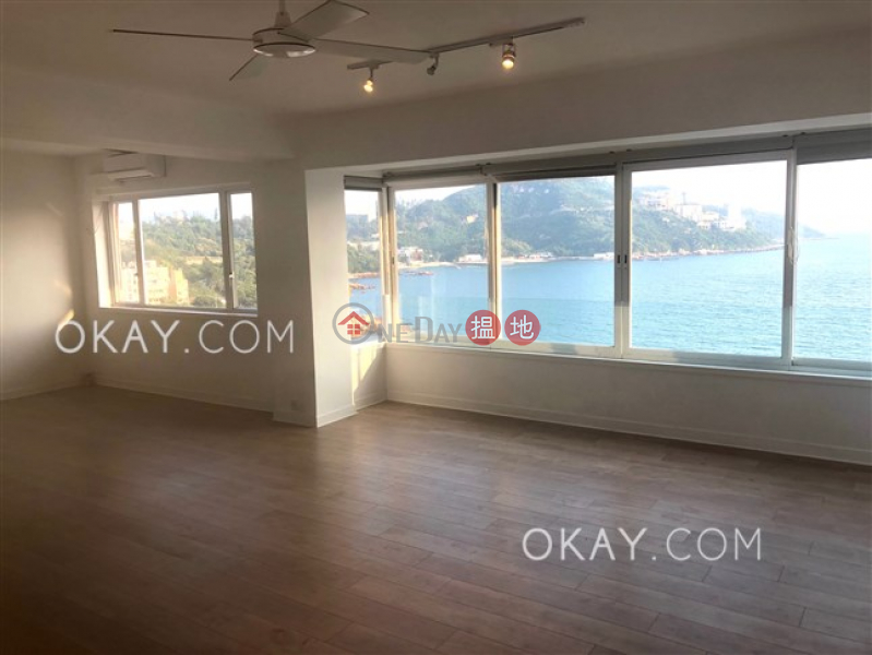 Efficient 3 bed on high floor with sea views & parking | Rental | Sea and Sky Court 天別墅 Rental Listings