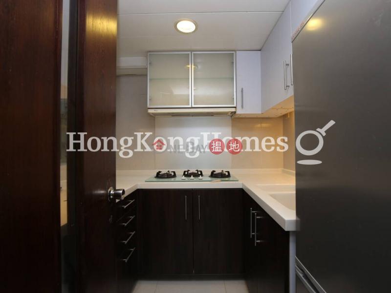 香港搵樓 租樓 二手盤 買樓  搵地   住宅 出租樓盤 寶華軒兩房一廳單位出租