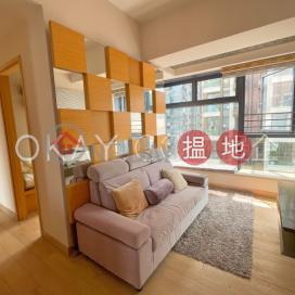 Nicely kept 3 bedroom on high floor with balcony | Rental|High Park 99(High Park 99)Rental Listings (OKAY-R366067)_0