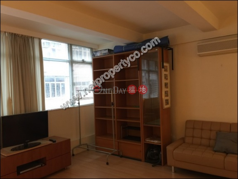 Spacious Studio Apartment in Causeway Bay for Rent 7-19 Haven Street | Wan Chai District Hong Kong | Rental HK$ 17,000/ month
