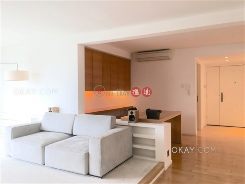 Tasteful 2 bedroom on high floor with racecourse views | Rental | Greencliff 翠壁 Rental Listings