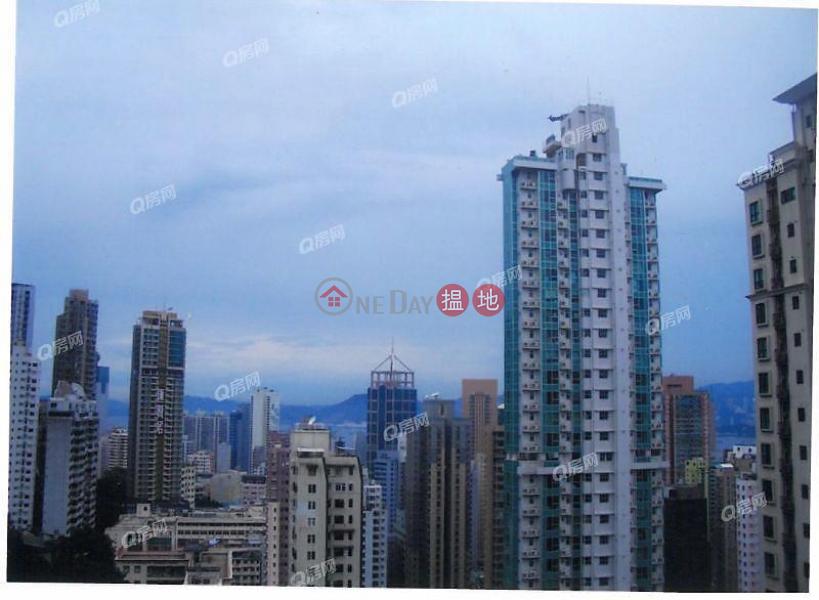 半山地段 間隔實用《寶玉閣買賣盤》49西摩道   中區 香港-出售HK$ 730萬