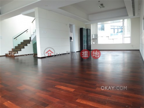 Stylish penthouse with sea views, rooftop & balcony | Rental|Chelsea Court(Chelsea Court)Rental Listings (OKAY-R33778)_0