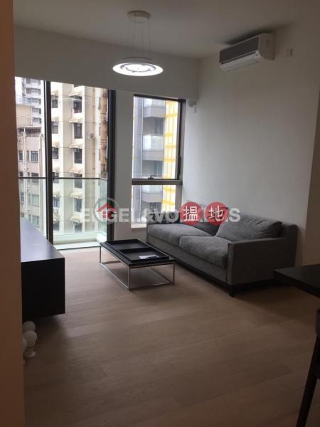 西營盤三房兩廳筍盤出租|住宅單位-98高街 | 西區-香港-出租-HK$ 48,000/ 月