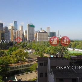 Practical 2 bedroom in Tin Hau | For Sale|Chuang's On The Park (Chuang's On The Park )Sales Listings (OKAY-S294928)_0
