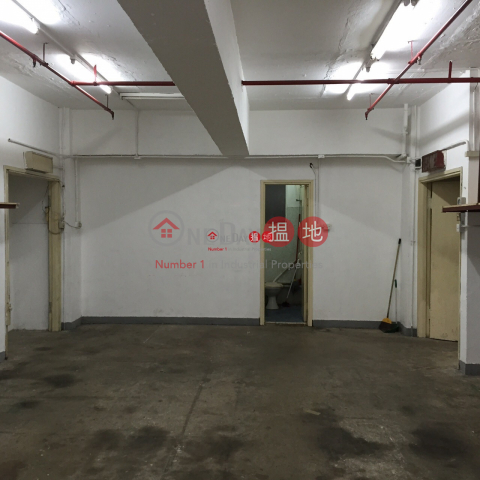 喜利佳工業中心|沙田喜利佳工業大廈(Haribest Industrial Building)出租樓盤 (eric.-03791)_0