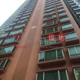 Ying Wa Court,Sai Ying Pun, Hong Kong Island