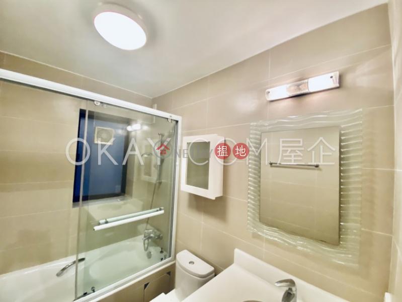 Efficient 4 bedroom with parking | Rental, 10-18 Kennedy Road | Central District, Hong Kong | Rental HK$ 138,000/ month