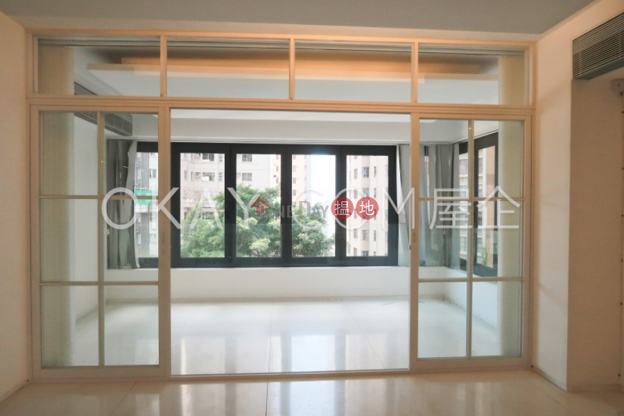 Rare 3 bedroom on high floor with rooftop & balcony | Rental, 3 Old Peak Road | Central District | Hong Kong, Rental, HK$ 79,000/ month