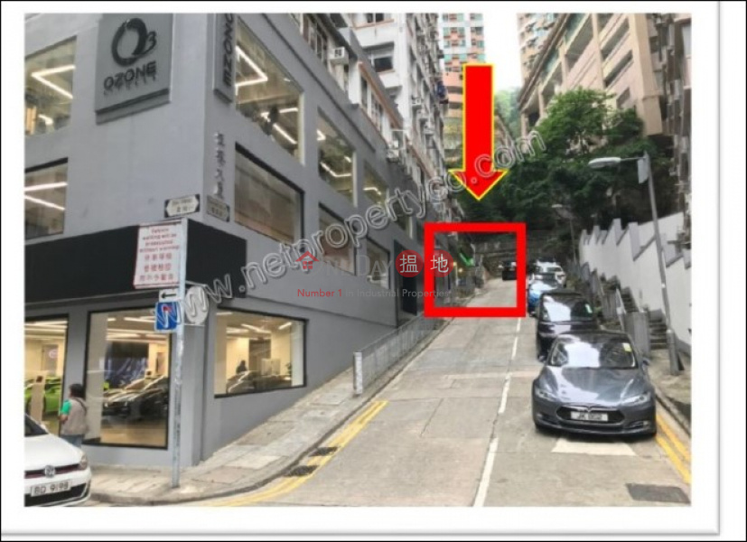 Shop for Rent in Wan Chai, Hang Tak Building 恒德大廈 Rental Listings | Wan Chai District (A057761)