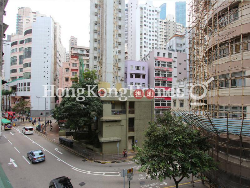 香港搵樓 租樓 二手盤 買樓  搵地   住宅-出售樓盤 麗成大廈開放式單位出售
