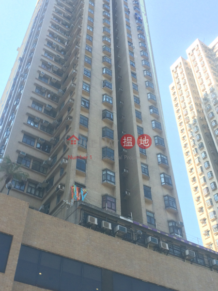 Wai Wah Centre Block 3 (Wai Wah Centre Block 3) Sha Tin|搵地(OneDay)(1)