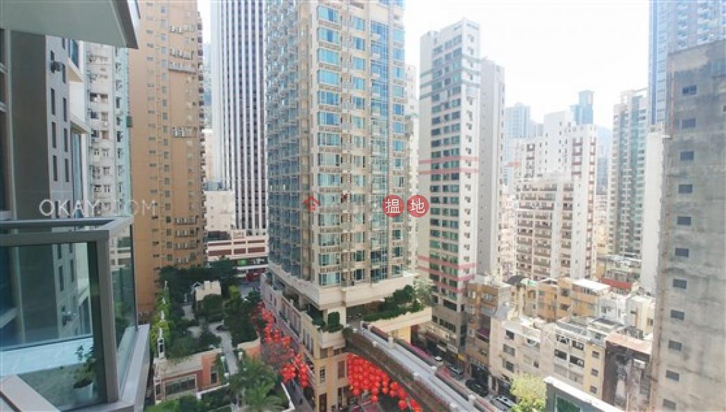 HK$ 1,200萬囍匯 2座|灣仔區1房1廁,可養寵物《囍匯 2座出售單位》