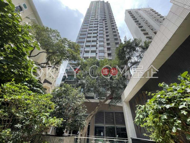 1房1廁,星級會所,露台曉譽出售單位-36加倫臺   西區-香港出售 HK$ 948萬