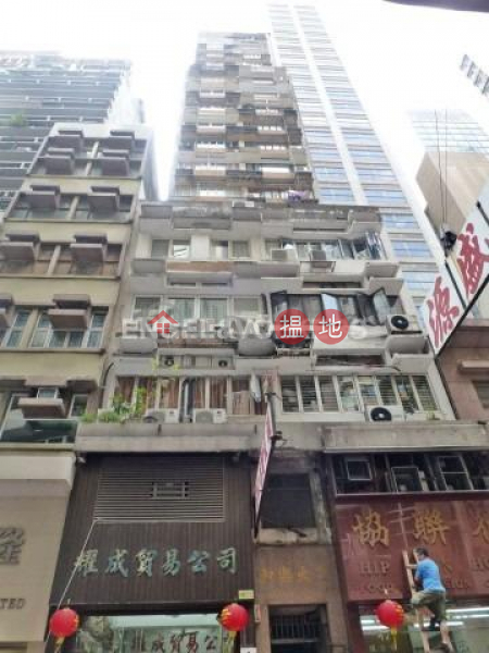 2 Bedroom Flat for Sale in Sheung Wan, Wallock Mansion 和樂大廈 Sales Listings | Western District (EVHK87567)