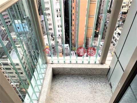 Tasteful 3 bedroom with balcony | Rental|Central DistrictMy Central(My Central)Rental Listings (OKAY-R326775)_0
