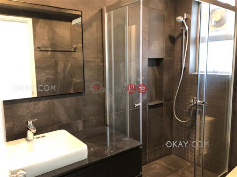 HK$ 50,000/ 月-金鞍大廈-灣仔區|2房2廁,實用率高,極高層,馬場景《金鞍大廈出租單位》