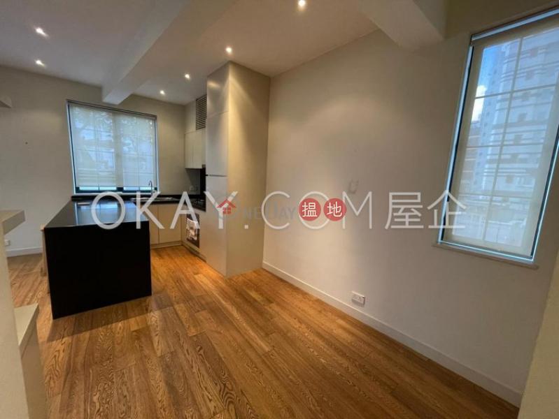 Rare 1 bedroom in Sheung Wan   Rental 33-35 Bridges Street   Central District Hong Kong Rental   HK$ 37,000/ month