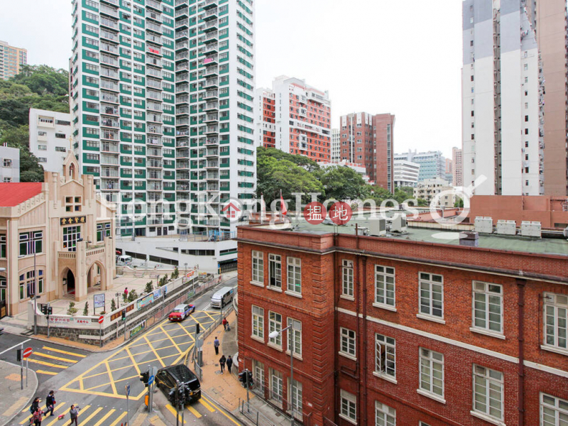 Property Search Hong Kong | OneDay | Residential | Rental Listings, 2 Bedroom Unit for Rent at The Bonham Mansion