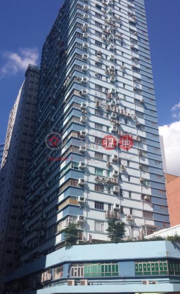 獨立單位,內廁|黃大仙區佳力工業大廈 (Canny Industrial Building)出售樓盤 (27501)