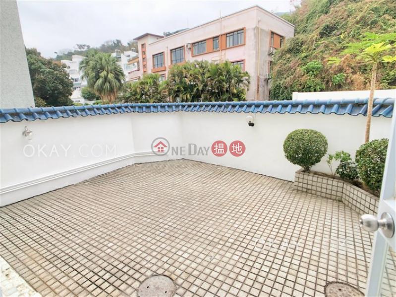 香港搵樓|租樓|二手盤|買樓| 搵地 | 住宅出租樓盤-4房3廁,實用率高,連車位《Grosse Pointe Villa出租單位》