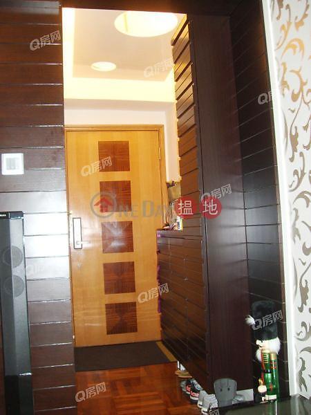 HK$ 780萬港麗豪園 1座|南區高層海景,名牌發展商,品味裝修,交通方便《港麗豪園 1座買賣盤》