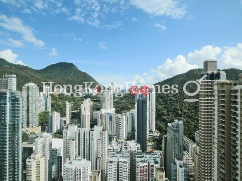 香港搵樓|租樓|二手盤|買樓| 搵地 | 住宅|出租樓盤-高逸華軒兩房一廳單位出租